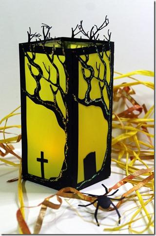 AW Cemetery Lantern 1