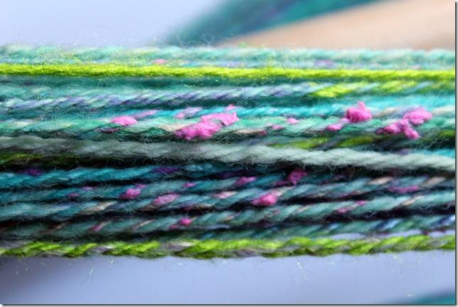 AW Stash Yarn 3